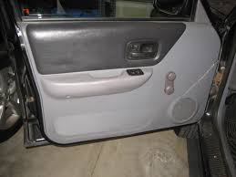 painting door panels with dupli color xj project com