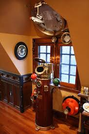 Steampunk Home Decorating Ideas 146 Best Steampunk Home Livingroom Images On Pinterest Home