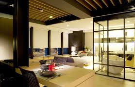 Japanese Interior Design  SL Interior Design - Japanese modern interior design