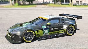 aston martin racing urd am aston martin racing le mans 2016 racedepartment