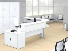 bureau arrondi bureau arrondi bureau daccueil compact en angle bureau