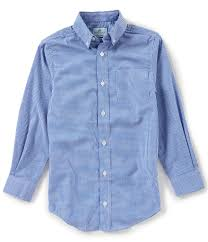 kids boys shirts boys u0027 button front dress shirts dillards com