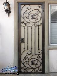 best 25 security door ideas on grill door design