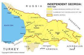 map of abkhazia south caucasus maps eurasian geopolitics