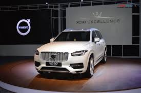 volvo electric car volvo to launch only electrified cars in india post 2019
