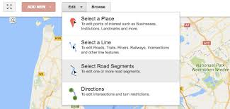 g00gle map how does maps work