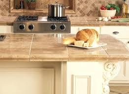 kitchen countertops options ideas uncategorized tile kitchen counters inside great decoration