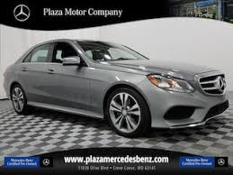 mercedes plaza motors used mercedes dealer in st louis used luxury cars for sale