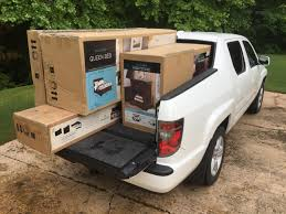 honda truck tailgate experiences with queen mattresses honda ridgeline owners club