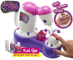 easy nail spa kit easy nails amazon co uk toys u0026 games