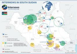 Radio Miraya Juba News South Sudan U0027s First Solar Powered Radio Is A Game Changer