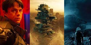 best upcoming new sci fi movies of 2017 u0026 2018