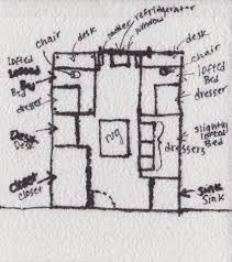 one bedroom house plans and designs waplag floor plan clipgoo