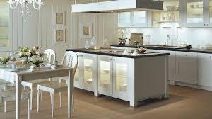 cuisines avec ilot central incroyable cuisine en l avec ilot central 9 concevoir une