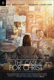review the case for christ geeks under grace