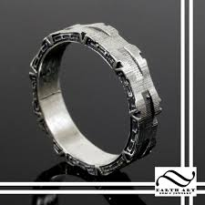 stargate wedding ring crafted stargate sg 1 ring by earth gem jewelry
