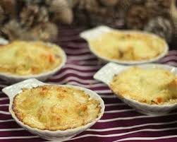 cuisine coquille jacques recette coquilles jacques gratinées