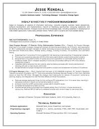 sample resume junior project manager resume objective statement for management management resume
