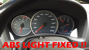 Who Is Pontiac Pontiac Gt2 Abs Traction Control Fault Fixed Youtube