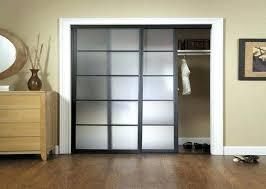 Pocket Closet Door Pocket Door Alternatives Sliding Closet Door Alternatives Bedroom