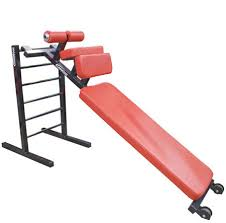 Gym Sit Up Bench Sit Up Bench Ladder Station Legend Fitness 3176