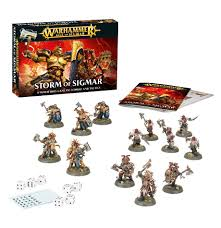 storm of sigmar games workshop webstore