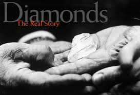 diamonds the real story nationalgeographic