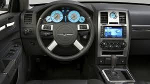 chrysler steering wheel 2010 chrysler 300 s6 and 300 s8 announced for detroit