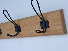 wall mounted coat racks ebay