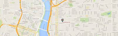 Portland Oregon Neighborhood Map by Craft Beer Growler Fills Se Portland Oregon 97214