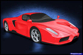 disney cars ferrari learn how to draw a ferrari cars draw cars online