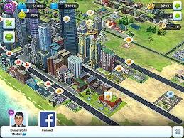 simcity android simcity buildit review droid