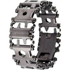 leatherman steel tool bracelet images Leatherman tread black free postage to malta yacht services ltd jpg