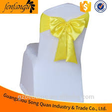 Ruffled Chair Covers Wholesale Ruffle Chair Covers Wedding Online Buy Best Ruffle