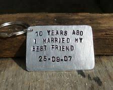 10 year anniversary gift husband 10th anniversary ebay