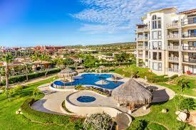 Los Cabos Mexico Map by Casa Mar Luxury Retreats