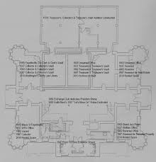 Law Office Floor Plan by Historic Washington County Court House Washington County Ar