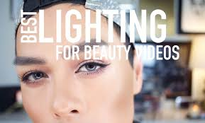 best softbox lighting for video the best lighting for youtube beauty videos youtube