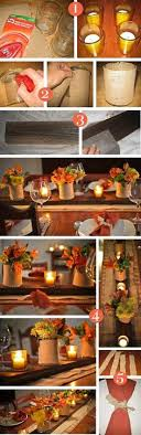 18 easy diy thanksgiving centerpieces to wow your guests