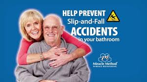 Easy Step Bathtub Easy Step Help Prevent Bathtub Slip And Fall Accidents Youtube