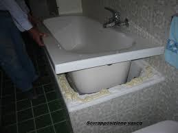 leroy merlin vasche da bagno sovrapposizione vasca con vasca leroy merlin italia sostituzione