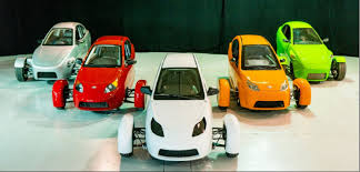 what color will you choose elio motors