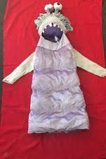 Monsters Boo Halloween Costume Monsters Boo Costume Ebay