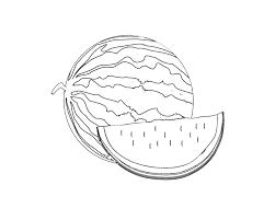 color me cool watermelon barbara jean hicks