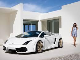 Lamborghini Gallardo Gold - lamborghini gallardo wallpapers