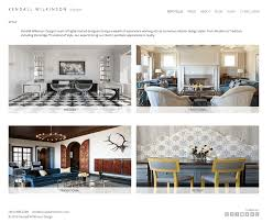 Pro Tips To Build A Beautiful Interior Design Website Days - Interior design ideas website