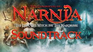 chronicles narnia soundtrack