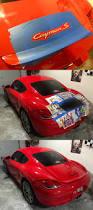 Porsche Boxster X73 - will the