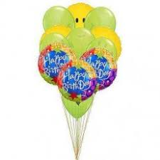 30th birthday balloons delivered 30th birthday balloon delivery 30th bday balloons