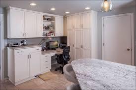 Kitchen Computer Desk Kitchen Room Marvelous Kitchen Office Built In Office Cabinets
